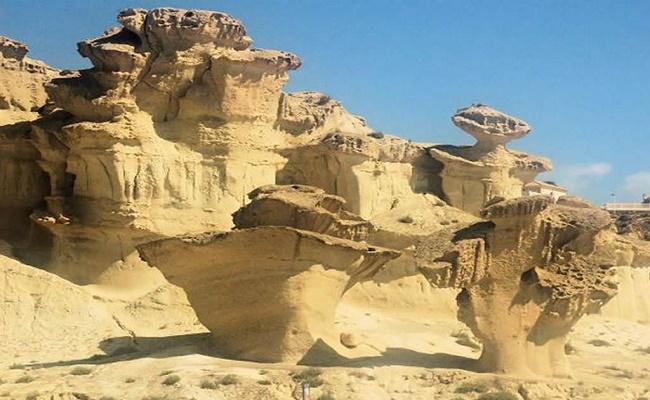 lugares que visitar en murcia