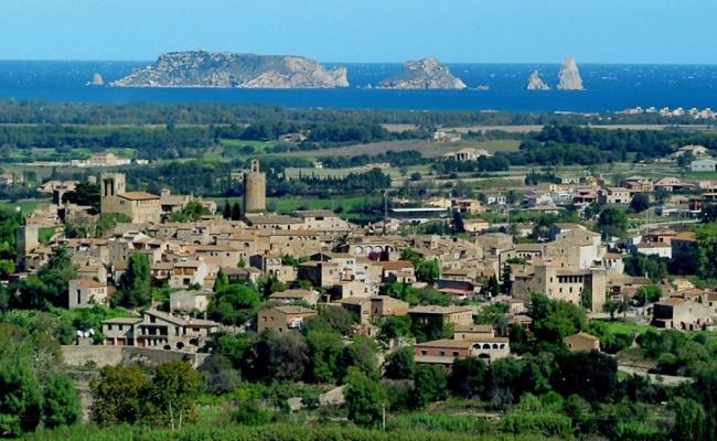 pueblos de girona cataluña