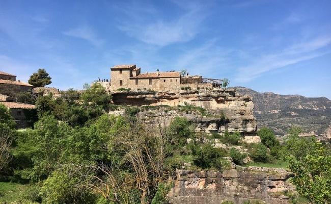 pueblos de tarragona cataluña