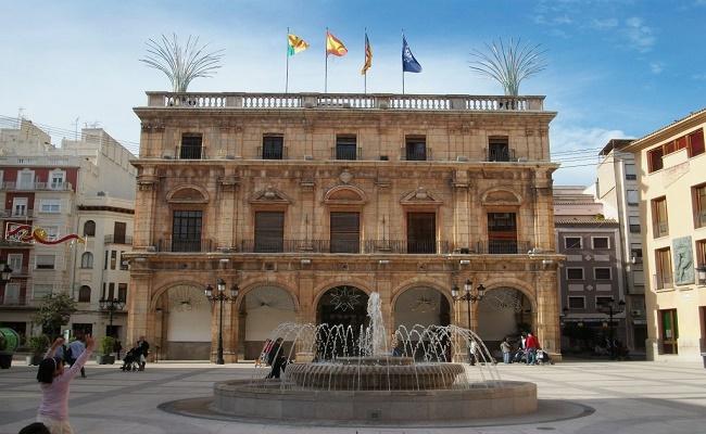 Castellón de la Plana. 1