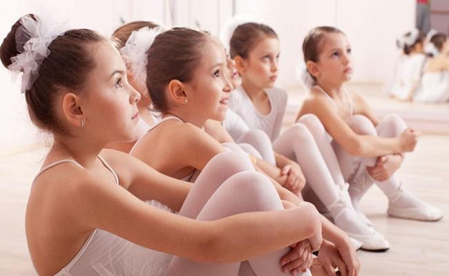 Beneficios de la Danza. 2