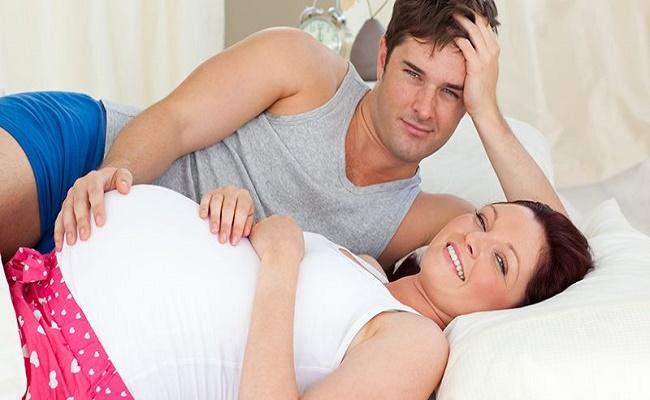 sexualidad durante el embarazo